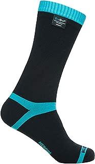 Coolvent Mid-Calf Waterproof Socks