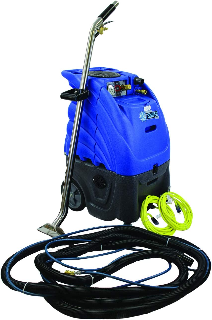 Max 83% OFF Sandia Sniper 500 PSI 2 Cleaning Stage Machine Department store Carpet Extractor