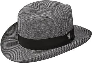 Dobbs Eldorado Godfather Straw Hat