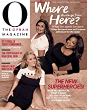o magazine subscription