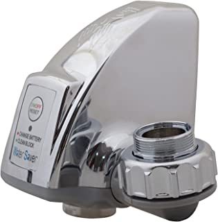 Pet Fountain - Auto Motion Faucet Sensor – Touchless Faucet Adapter – Hands Free Sensor Faucet – Bath Faucet Motion sensor - Water Saver - Pet shower - Bowl water sensor