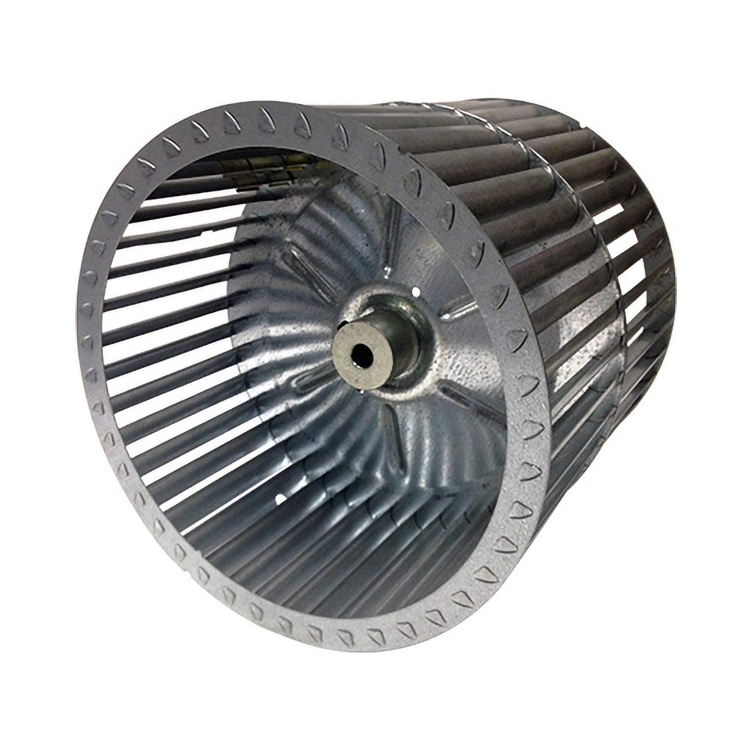Packard RBW90205 Revcor 5 ☆ popular Ranking TOP14 Double Inlet Blower 9 1 Dia 2 Wheel in.