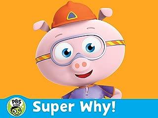 Super Why! Season 3