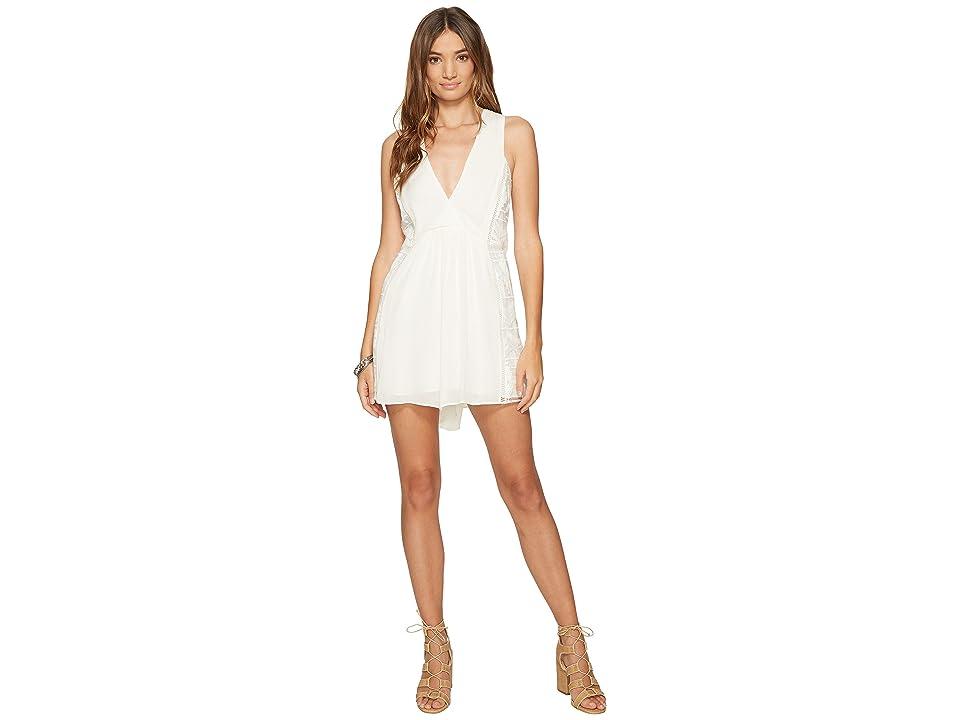 Dolce Vita Dylan Dress (Ivory) Women