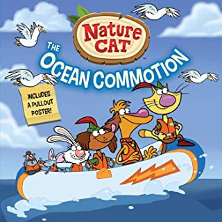 Nature Cat: The Ocean Commotion