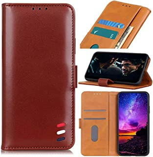 TingYR Case for alcatel 1 2021 Cover, Cover Flip Case Stylish Wallet Case with Card Slots Shockproof, Case for alcatel 1 2...