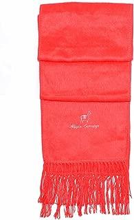 alpaca scarf peru