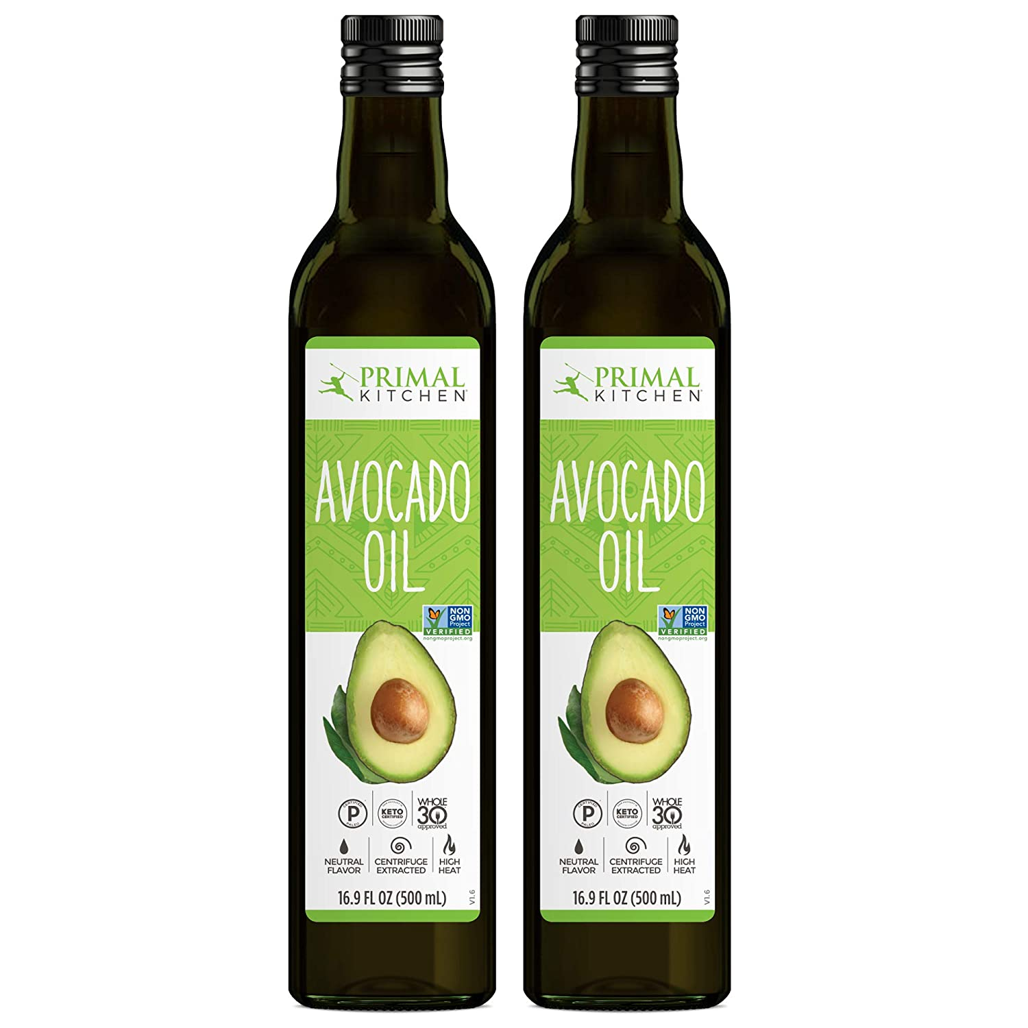 Primal Kitchen - Avocado Oil Whole and Paleo Frien 30 Boston Mall OFFicial shop Approved