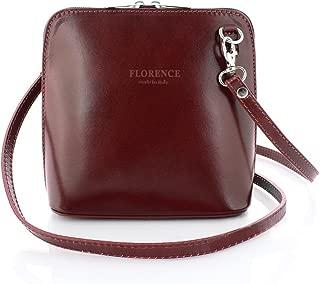 genuine leather in italian