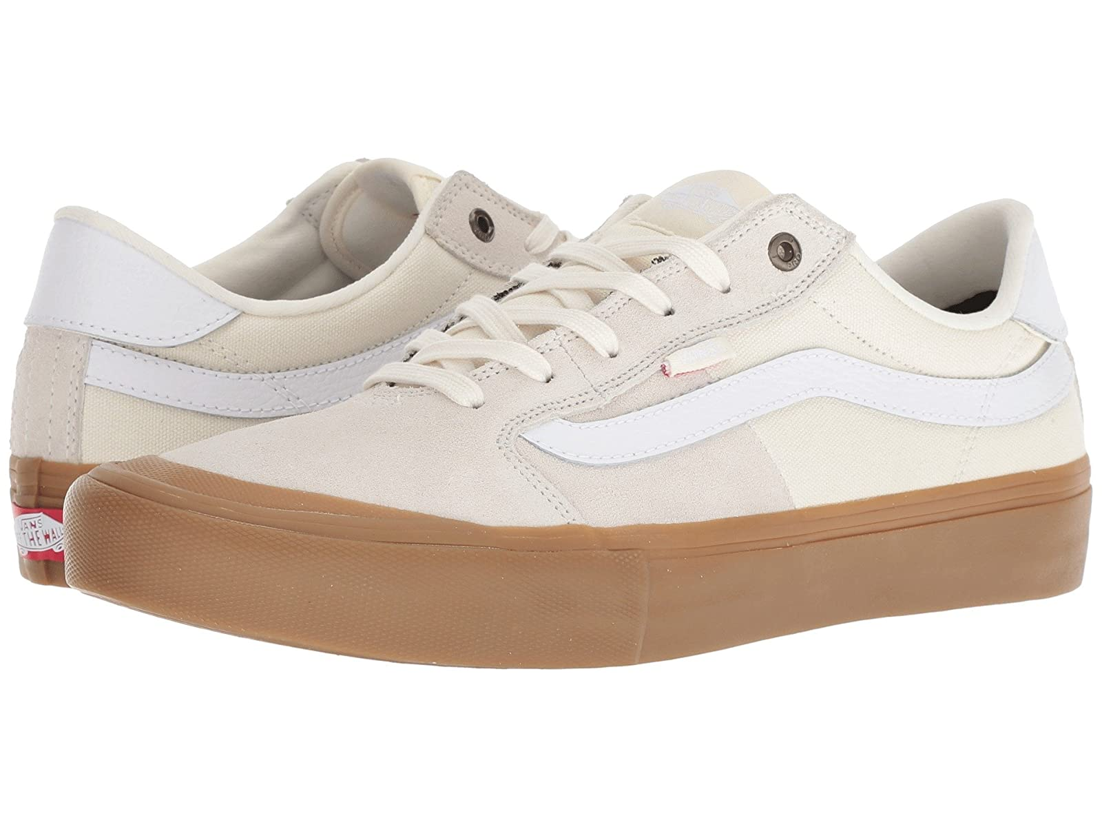Vans Style 112 ProAtmospheric grades have affordable shoes