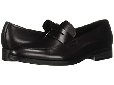 Kenneth Cole New York Brock Slip-On B (Black) Men