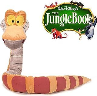 Amazon.es: El libro de la selva - Peluches: Juguetes y juegos
