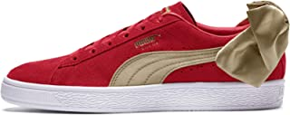 Best puma suede bow women's sneakers Reviews
