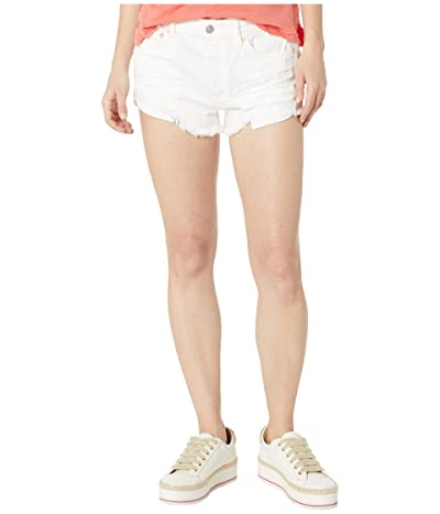 Free People Loving Good Vibrations Shorts (Ivory) Women