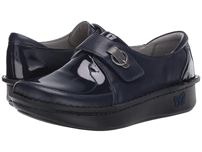 Alegria  Dixi (Navy) Womens  Shoes