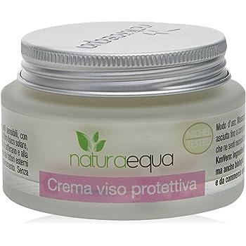 Naturaequa Crema Viso Protettiva - 50 ml