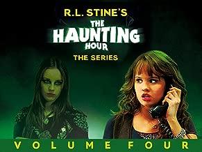 R.L. Stine's The Haunting Hour: Volume 4