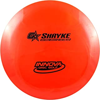 Innova GStar Shryke Distance Driver Golf Disc [Colors May Vary]