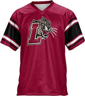 ProSphere Lafayette College Men's Football Jersey (End Zone)
