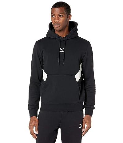 PUMA TFS Winterized Hoodie (PUMA Black) Men