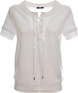 c964265ef4 Amazon.it: LIU JO - M / Felpe senza cappuccio / Felpe: Abbigliamento