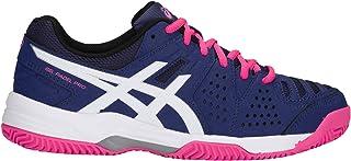 ASICS Gel Padel Pro 3 SG Zapatillas, Mujer