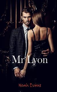 Mr Lyon