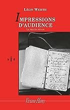 Impressions d'audiences : le procès Pétain (Domaine français - Les Aînés) (French Edition)