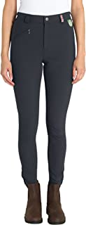 Ultrasport RTS - Bentex Women's Standard Breeches with Edging