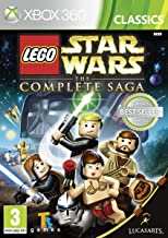 Lego Star Wars The Complete Saga Game Classics by Lucasarts, 2007 - Xbox 360