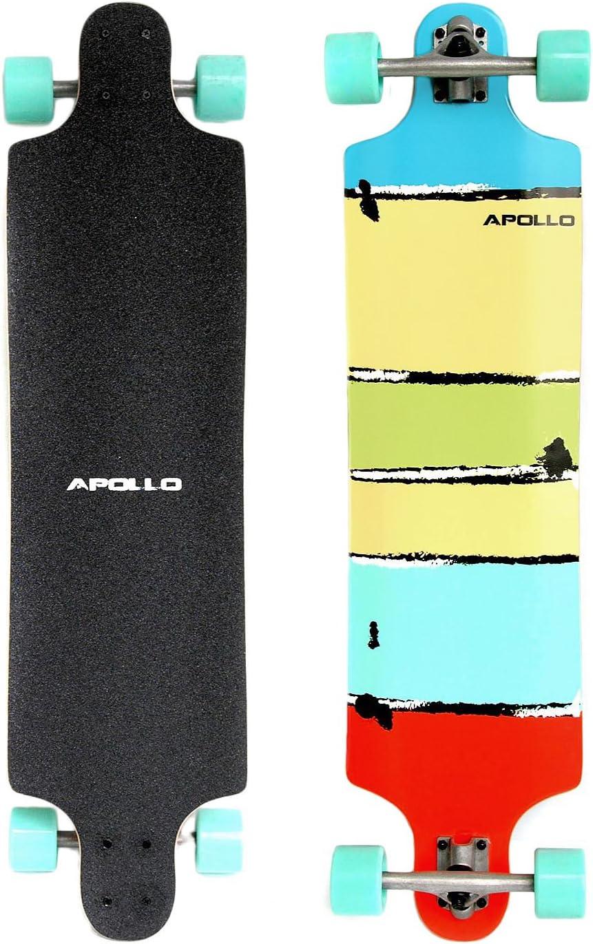 Apollo Longboard Maui Twin-Tip Top-Mount kaufen