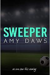 Sweeper Kindle Edition