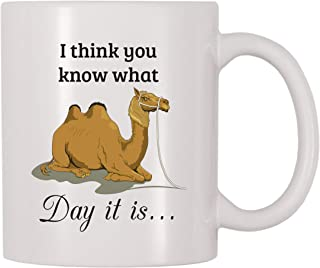 Best hump day coffee mug Reviews