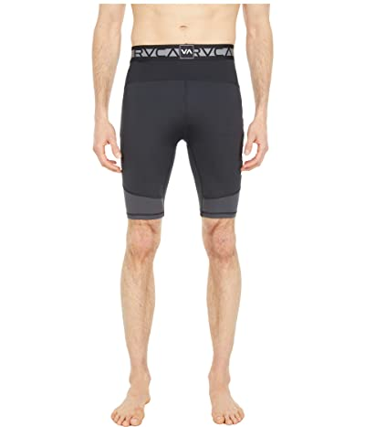 RVCA Compression Shorts Men