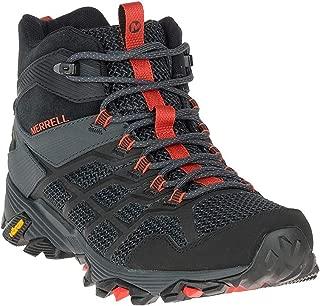 MERRELL MOAB FST 2 MID GTX Erkek Spor Ayakkabılar
