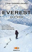 Scaricare Libri Everest. Io c'ero. Il racconto dall'interno della spedizione Scott Fischer 96 PDF