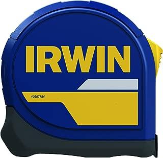 Irwin Standard Pocket Tape 8M / 26Ft Carded
