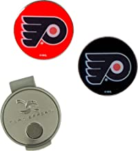 NHL Hat Clip & 2 Ball Markers