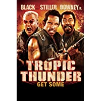 Deals on Tropic Thunder Unrated Directors Cut HD Digital Movie