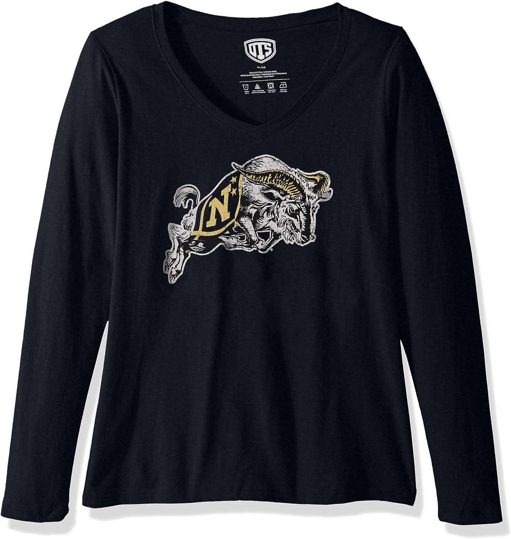 NCAA Womens OTS Rival Long Sleeve Tee