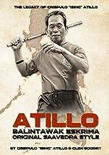 Atillo Balintawak Eskrima PDF