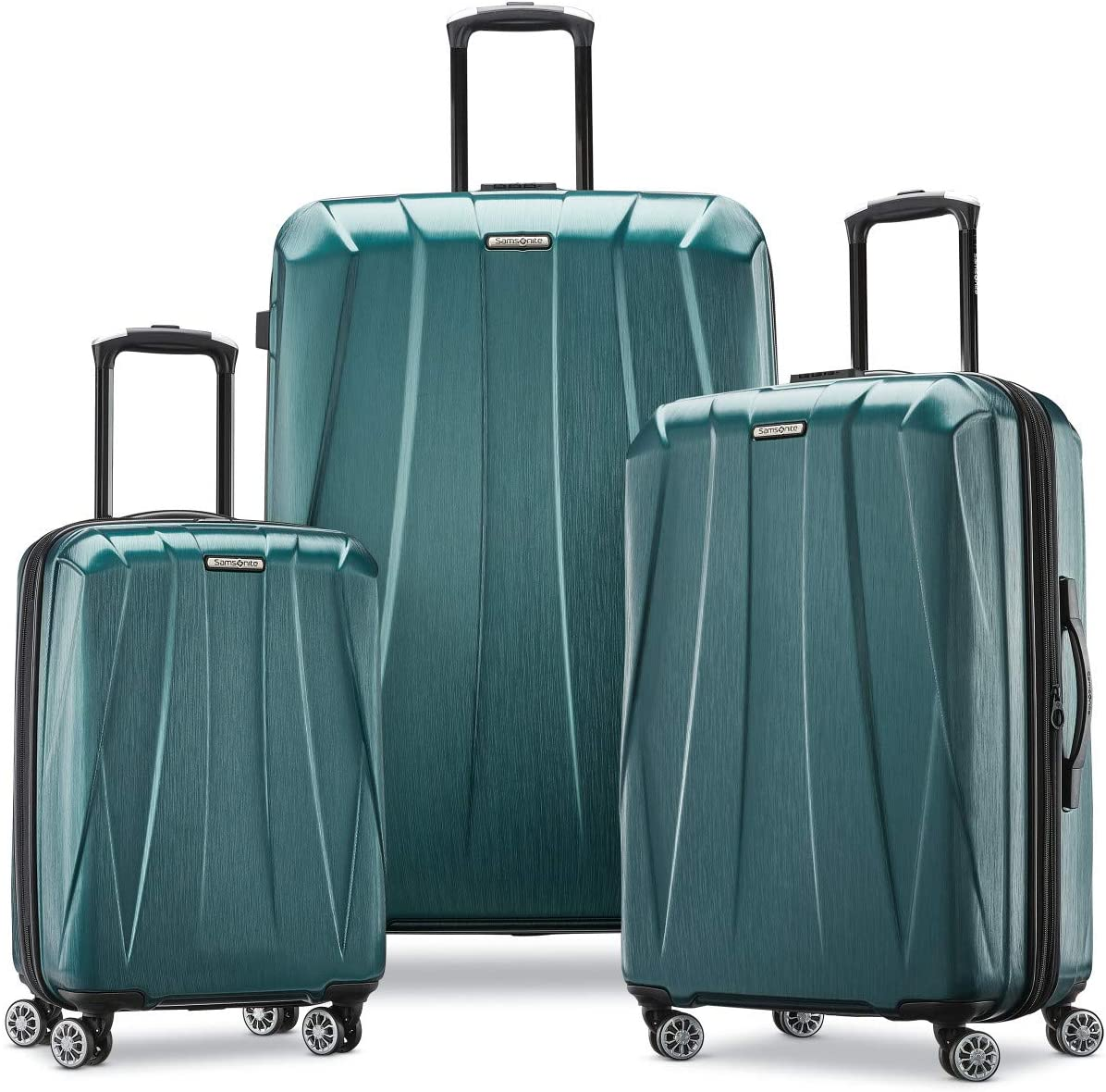 Samsonite Centric Online limited product 2 Ranking TOP7 Hardside Expandable Luggage Spinner with Whe