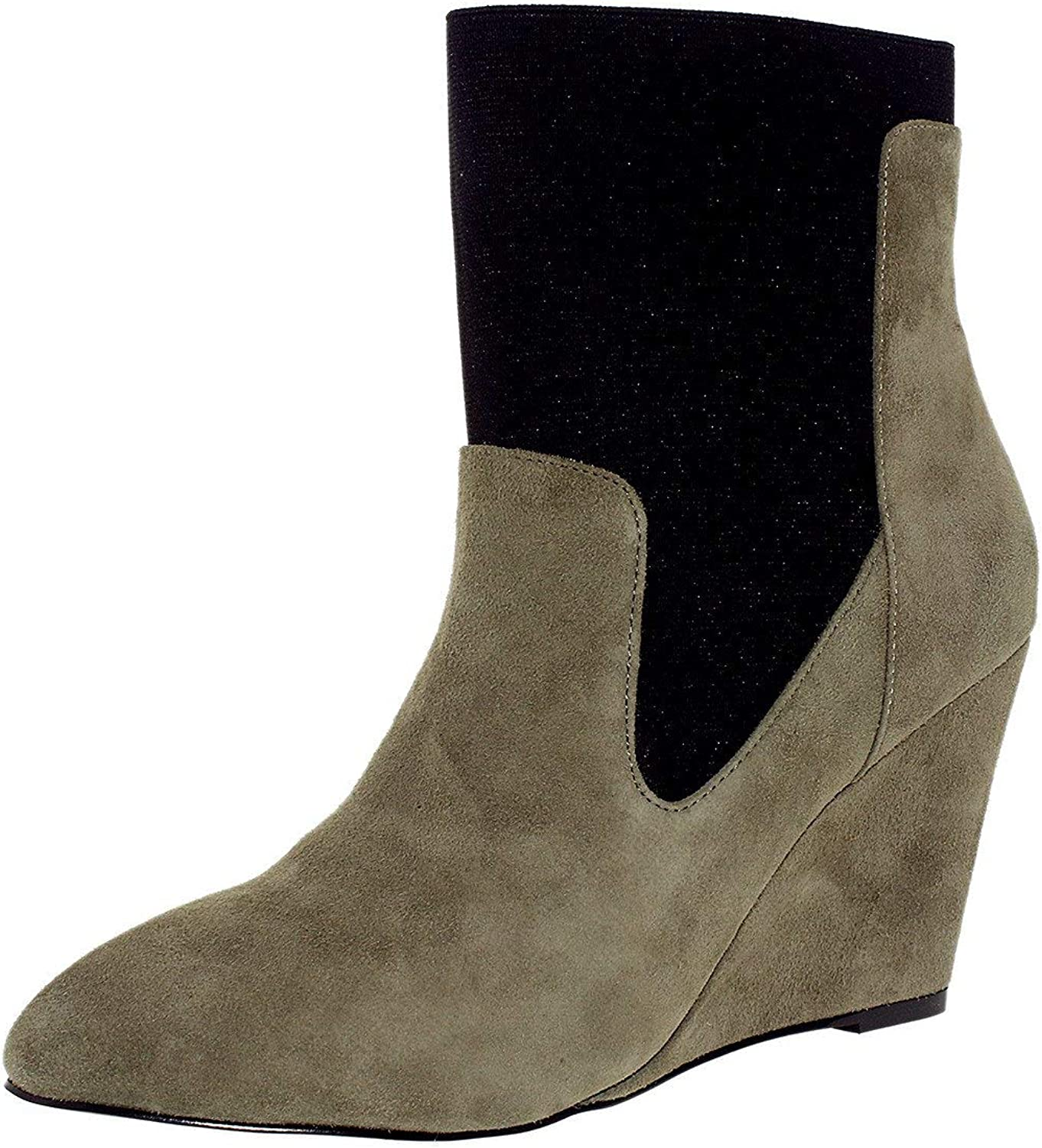 Charles by Charles David Womens Erie Ankle Bootie
