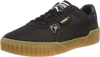 PUMA Women's Cali Nubuck WN's Sneakers