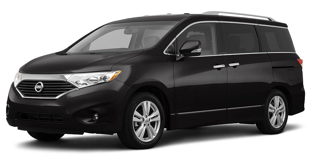 Amazon Com 2011 Nissan Quest Le Reviews Images And Specs Vehicles