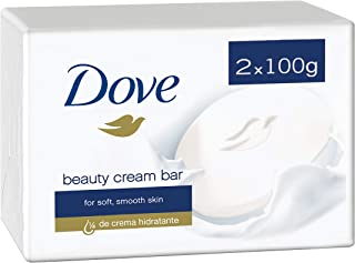 Dove Beauty Cream Bar Regular, 2 x 100gram