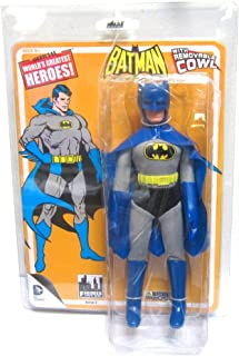 Batman Retro 8 Inch Series 3 Action Figure Batman