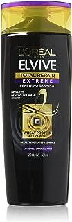 L'Oréal Paris Elvive Total Repair Extreme Renewing Shampoo, 20 fl. oz. (Packaging May Vary)