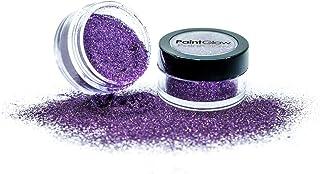 PaintGlow poeder glitter Olografie violet - 130 g