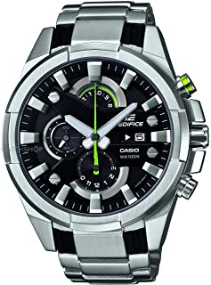 Casio Dress Watch For Men Analog Stainless Steel - EFR -540